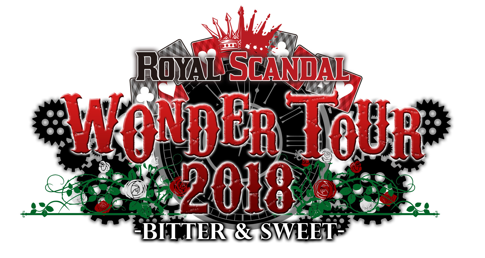 Royal Scandal