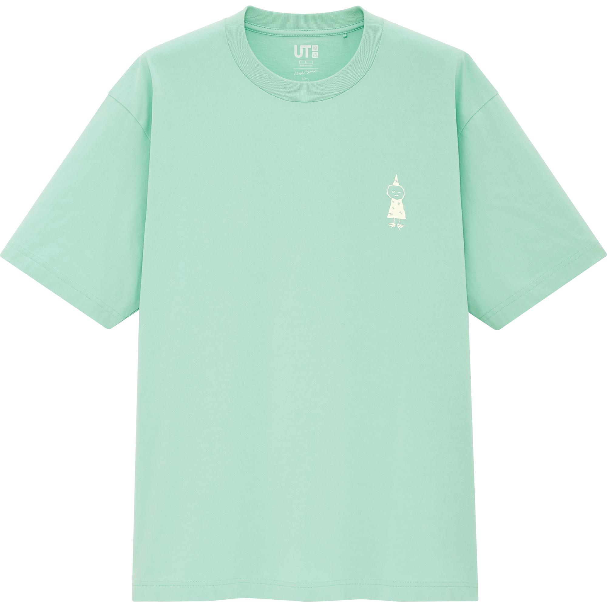 米津玄師×UT_TシャツB1