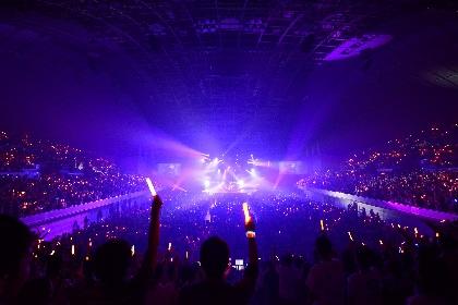 『銀魂』『NARUTO―ナルト―』の主題歌担当アーティストが集結 『ANI-ROCK FES.』をレポート