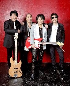 STARDUST REVUE 中野サンプラザ公演にてライブCDとライブBlu-ray&DVDの同時発売を発表