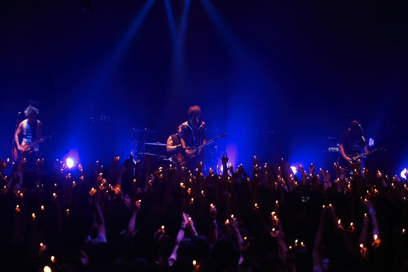 J/2015年10月10日(土)赤坂BLITZ