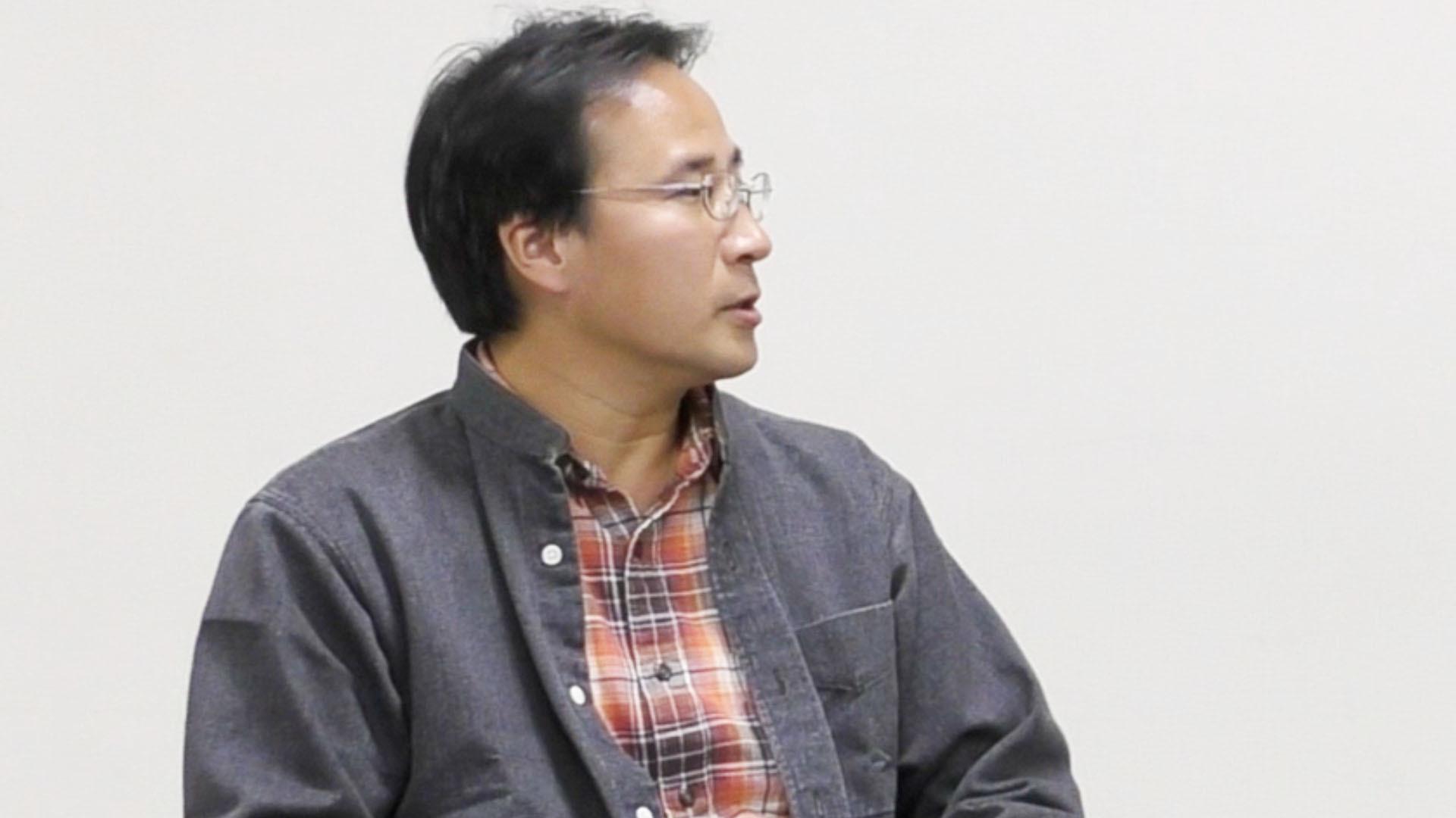 大和田悟史(演出家)