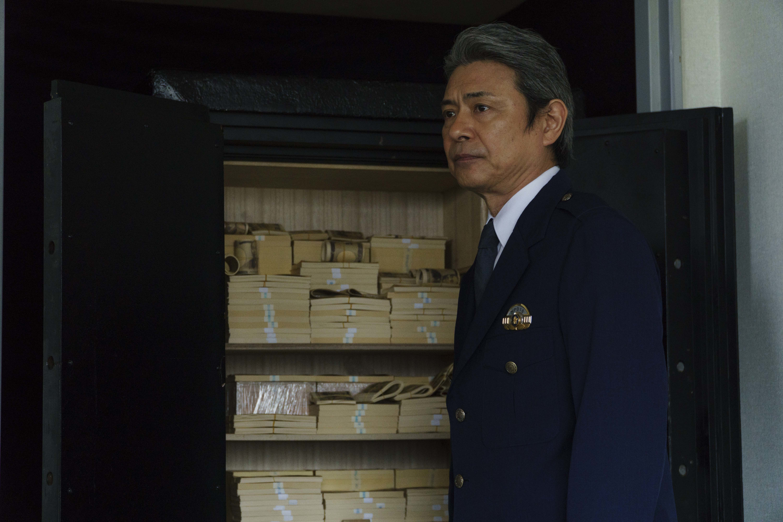 (C) 2018「ゼニガタ」製作委員会