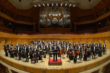 名古屋フィルハーモニー交響楽団が大阪に! 音楽監督の小泉和裕とドイツ正統派ピアニスト オピッツが聴かせる『皇帝』