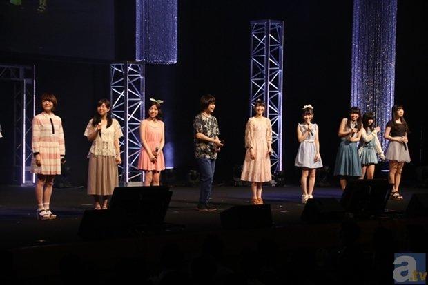 『城下町のダンデライオン』女性キャストに囲まれ村瀬さん乙女化!?