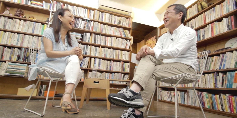 映画『おクジラさま ふたつの正義の物語』佐々木俊尚氏×佐々木芽生監督対談