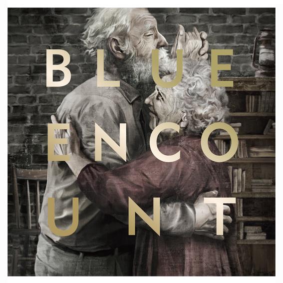 BLUE ENCOUNT「さよなら」初回生産限定盤