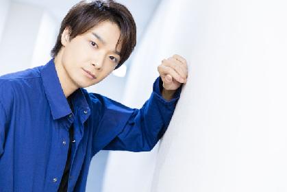 井上芳雄が語る、7年ぶりに挑む井上ひさしの名作『組曲虐殺』への深く熱い想い