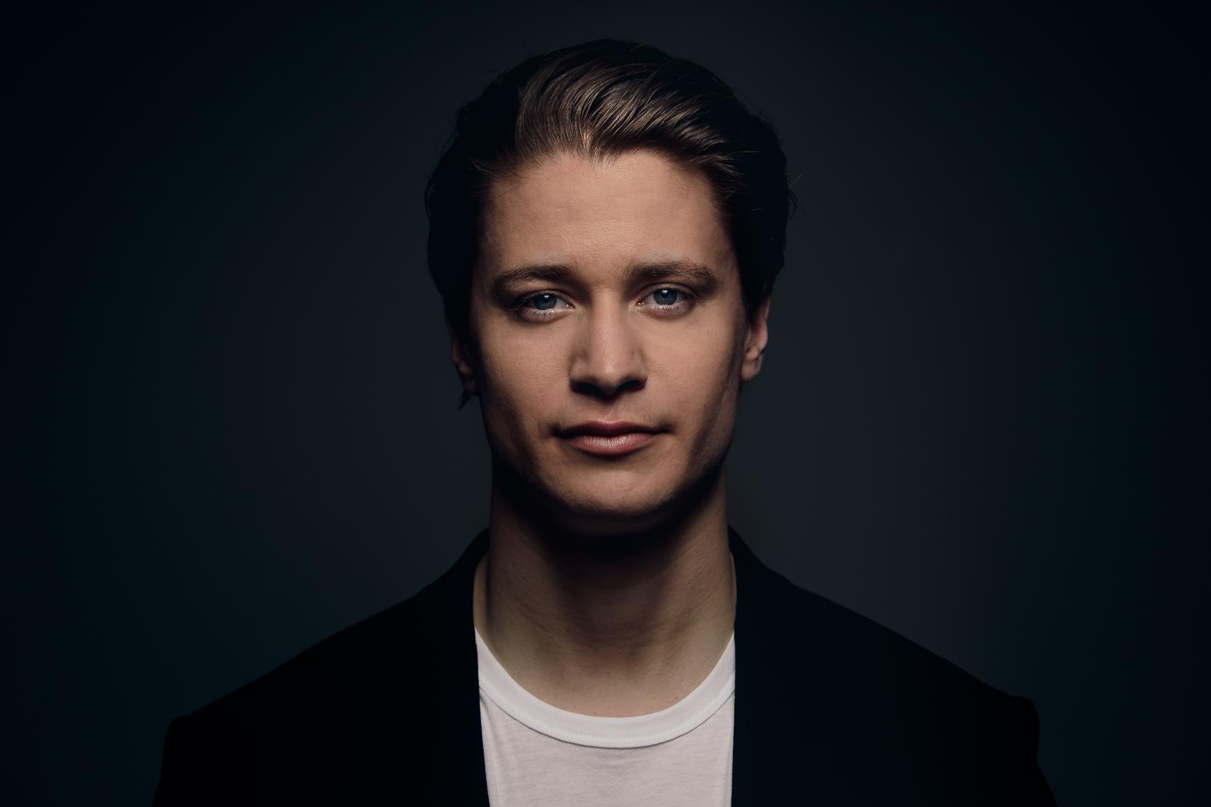 カイゴ (c)JohannesLovund