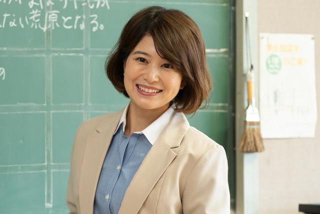 佐津川愛美 (C)モリエサトシ・講談社/フジテレビジョン