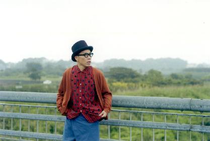 ハナレグミ、オリジナルアルバム『SHINJITERU』を10月にリリース決定 ジャケット&新アーティスト写真も公開に