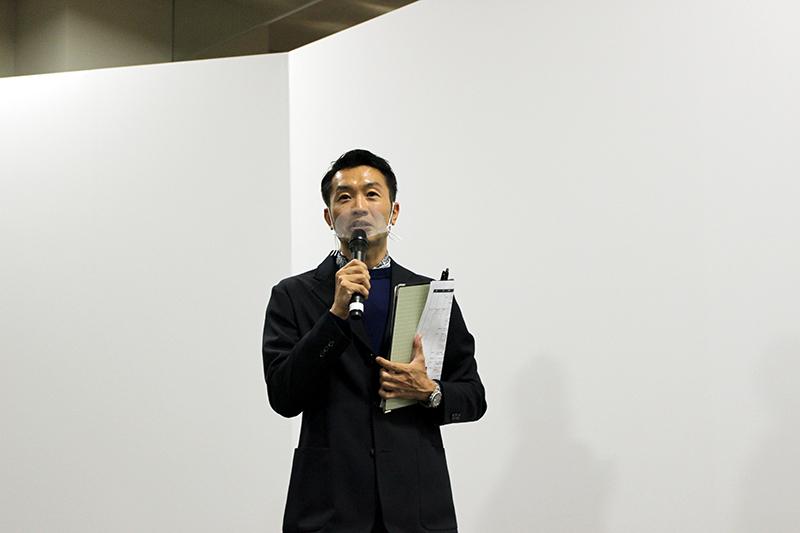 FM802 DJ 大抜卓人