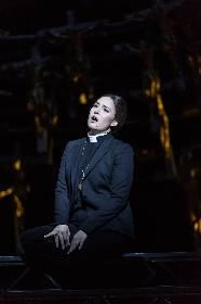 世界最高峰の舞台映像を映画館で堪能『英国ロイヤル・オペラ・ハウス シネマシーズン 2016/17』全12演目ラインナップが決定