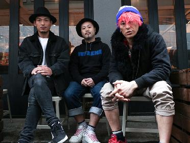 集大成にして新たな出発点 ベスト盤をリリースしたONE☆DRAFTがデビュー当時から現在までの10年を振り返る