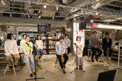 藤岡正明「今上演することの意味を強く見い出したい」ミュージカル『いつか~one fine day』オンライン制作発表会レポート