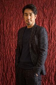 大谷亮平、名作映画『ボディガード』のミュージカル版で舞台初挑戦ーー「命がけで大切な人を守りたい」