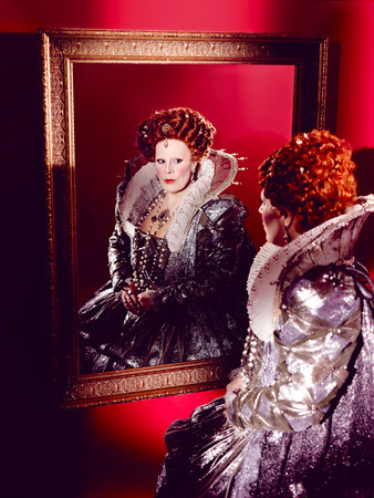 ドニゼッティ《ロベルト・デヴェリュー》 (C) Kristian Schuller/Metropolitan Opera