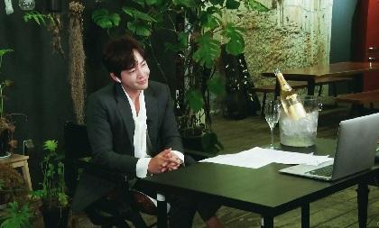 チャン・グンソク、約3年ぶりに日本のトークバラエティに出演決定 過去の恋愛エピソードなどを赤裸々に告白