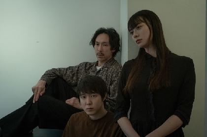 首藤康之、山下リオ、小日向星一が出演 人生を踏み外した男のクリスマス・イヴの物語 舞台『ダブリンキャロル』日本初上演決定