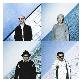 MONKEY MAJIK 初のコラボレーションアルバムを3月にリリース決定 大橋トリオ、AmPmらが参加