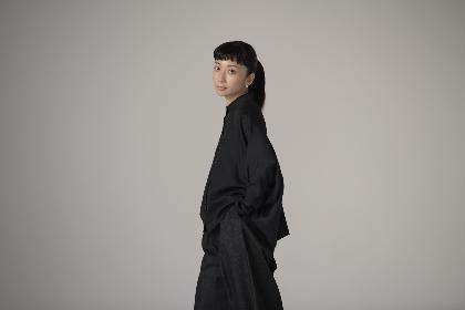 持田香織、約2年ぶりニューミニアルバム『せん』のリリースを発表 限定盤DVDにはメイキング&インタビュー映像を収録
