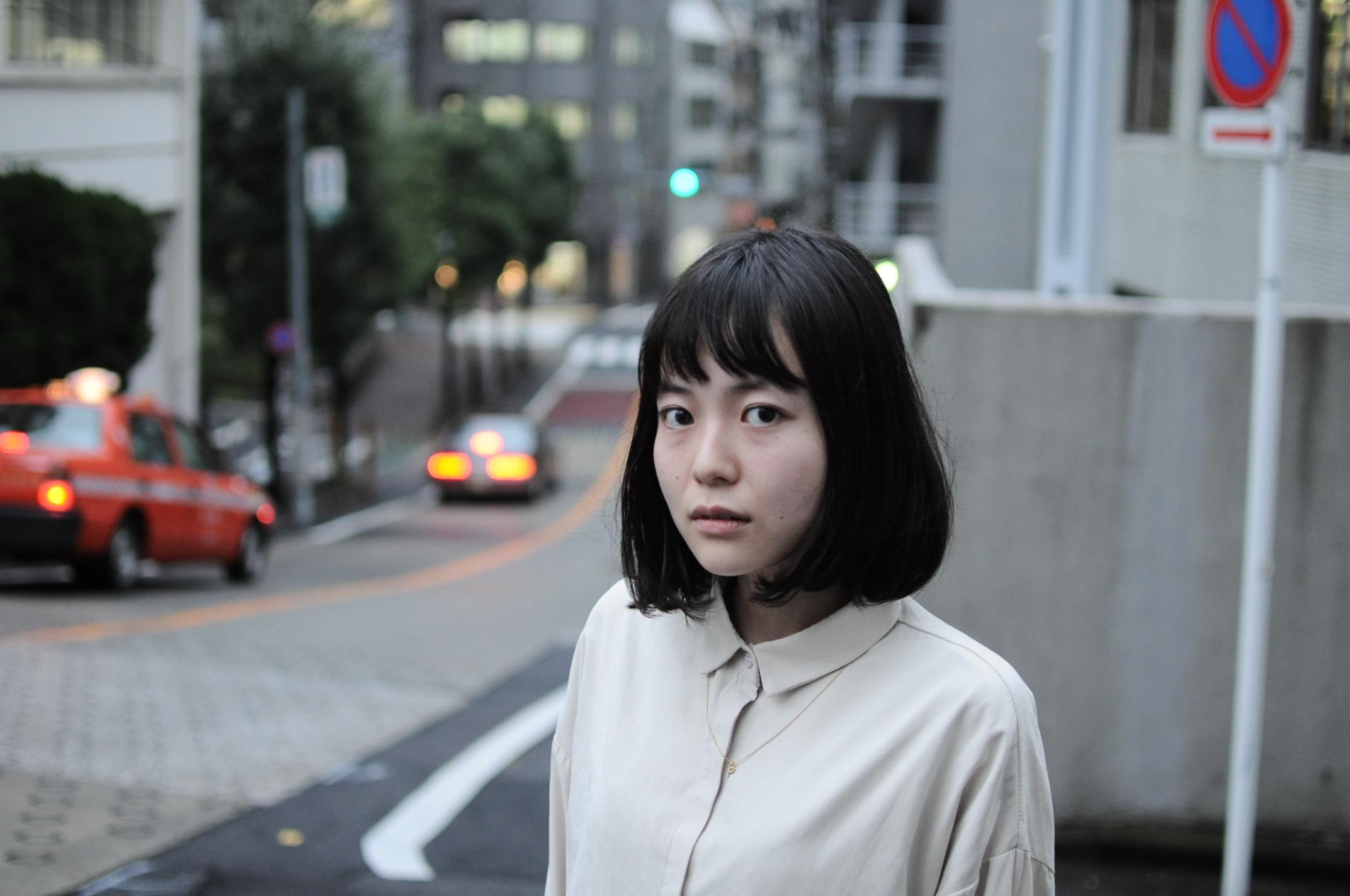 白波多カミン  Photo by Taiyo Kazama
