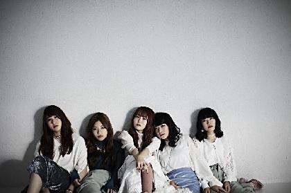 Little Glee Monster 、10thシングルはスガ シカオ書き下ろし楽曲&TVアニメ『BORUTO』OPテーマの両A面