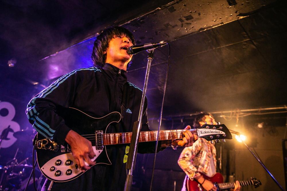 グッパイフジヤマ Photo by マサ
