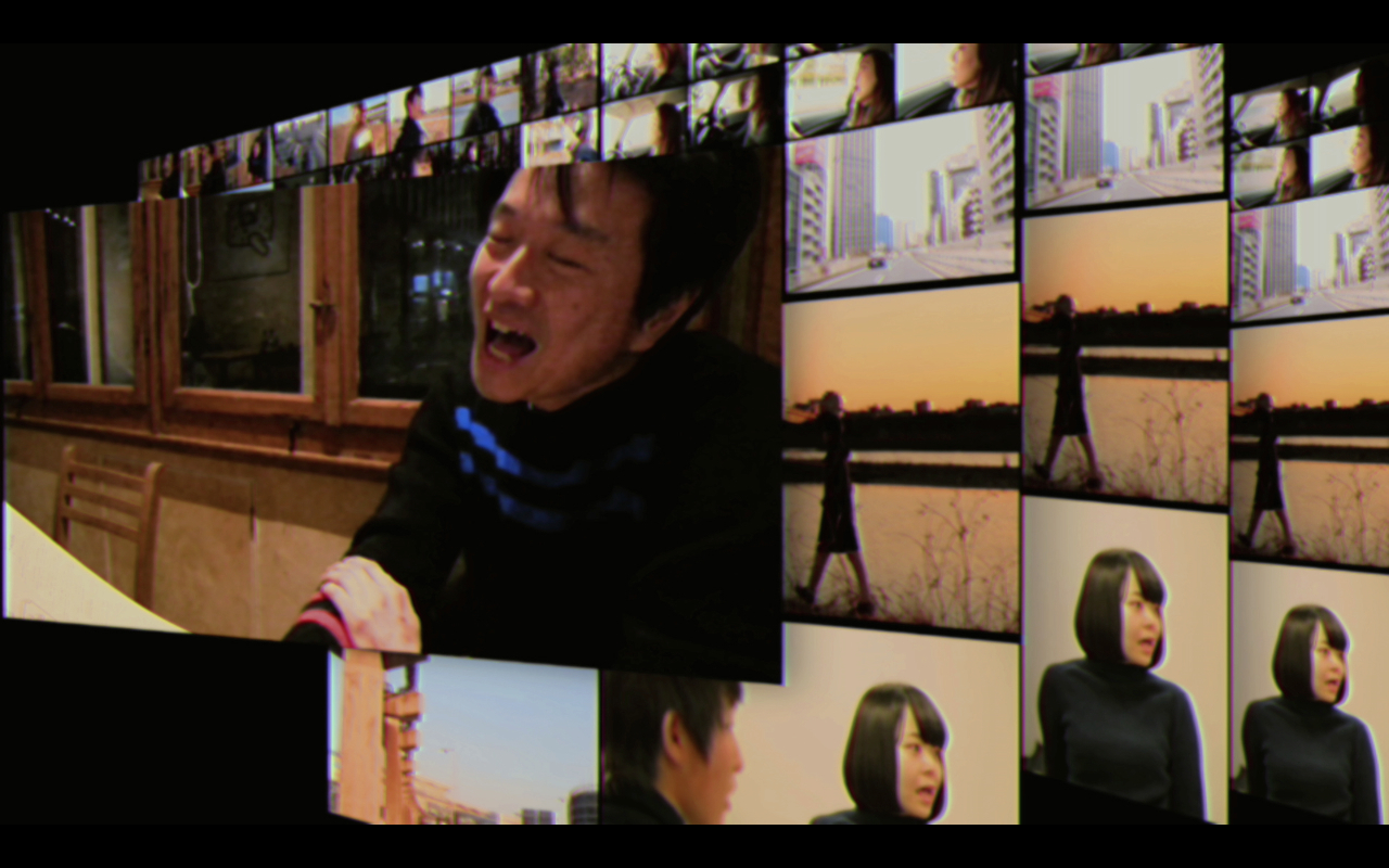 小沢健二「流動体について」