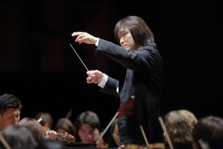創立30周年の締め括りの曲は、チャイコフスキー交響曲第5番です! (C)s.yamamoto