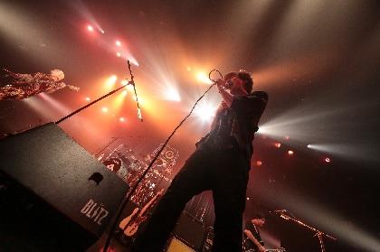 """グドモ、前身バンドfor better, for worseと""""対バン"""" ツアーファイナル公演をレポート"""