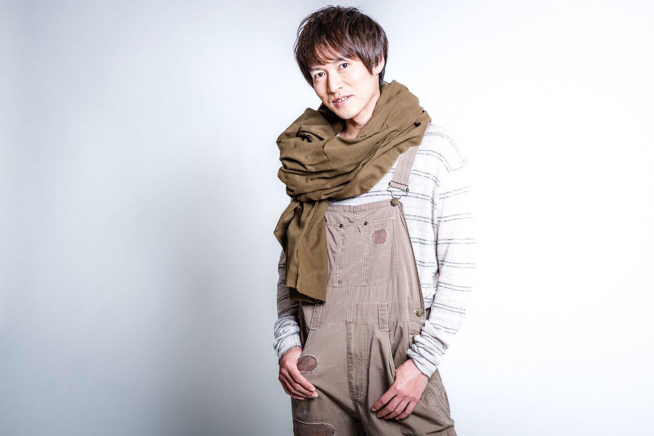中谷智昭・アマグモ 役