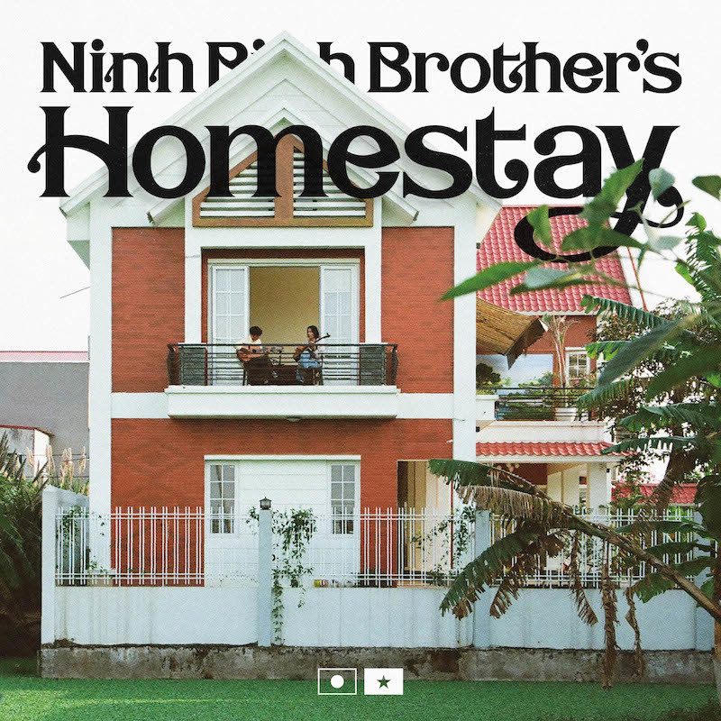 『Ninh Binh Brother's Homestay』