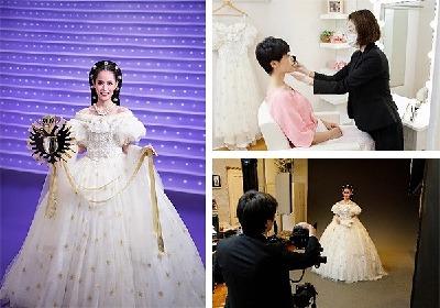 憧れの「宝塚歌劇のスター」に変身できる  「宝塚レビューフォトスタジオ東京」が10月にオープン