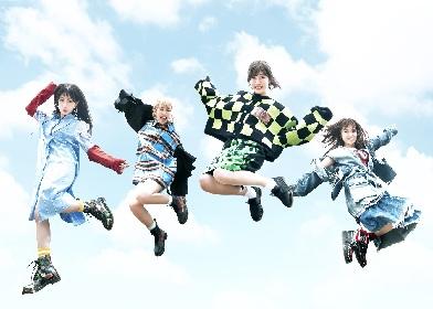 """SILENT SIREN、平成最後の""""サイサイの日""""にリリースしたアルバム『31313』ツアー映像作品のリリースが決定"""