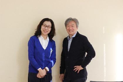 前進座が日本の画家、絵本作家いわさきちひろの若き日を描いた『ちひろ-私、絵と結婚するの-』上演~長男・松本猛氏と劇作担当の朱海青が対談で「面白くなければ意味がない」