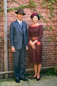 大泉洋×小池栄子、W主演で映画化 ケラリーノ・サンドロヴィッチが喜劇として完成させた太宰治の遺作 『グッド・バイ』公開が決定