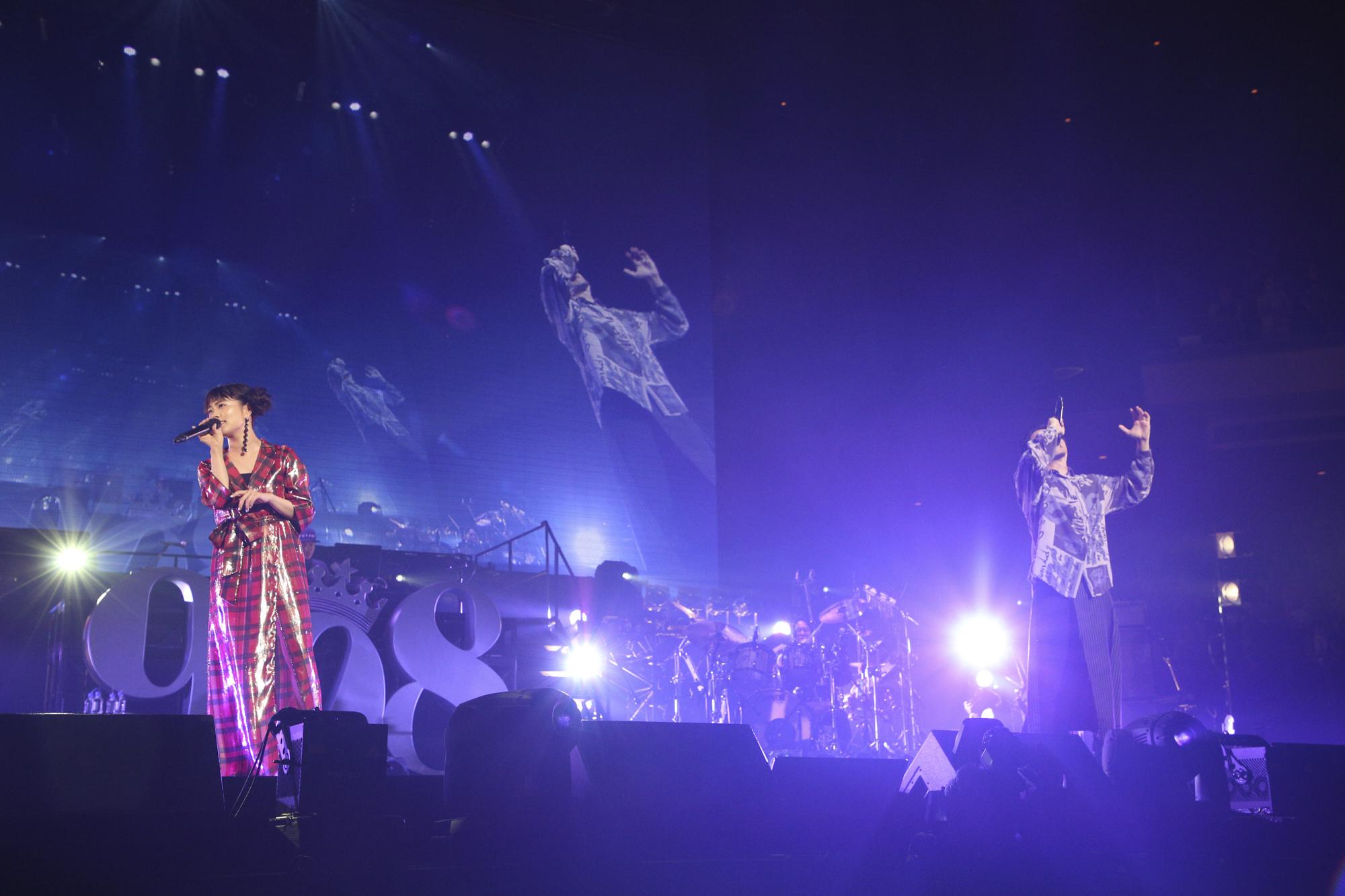 高畑充希 『908 FESTIVAL 2018』(撮影:西槇太一&中河原理英)