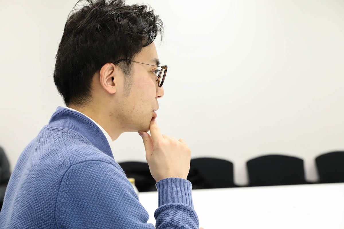 空想委員会・三浦隆一(聴き手) 撮影=風間大洋