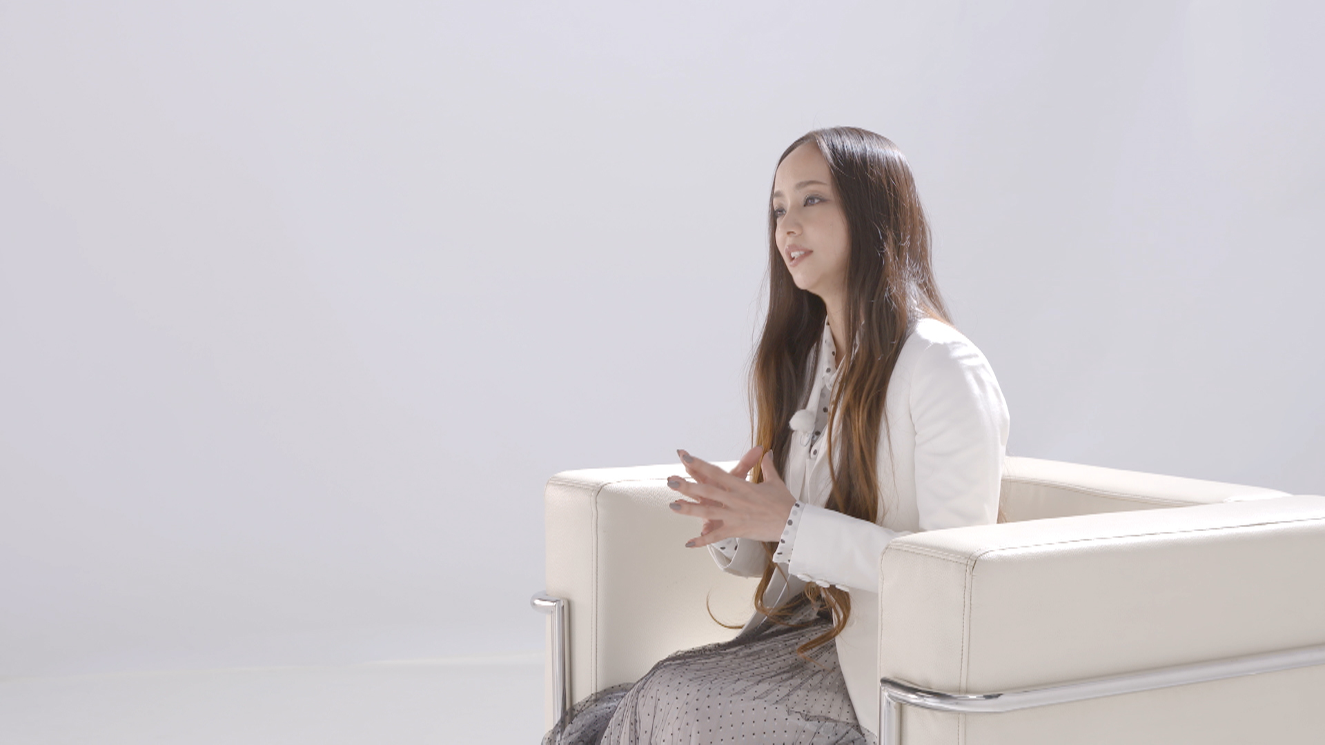 "安室奈美恵『Documentary of Namie Amuro""Finally""』エピソード5"