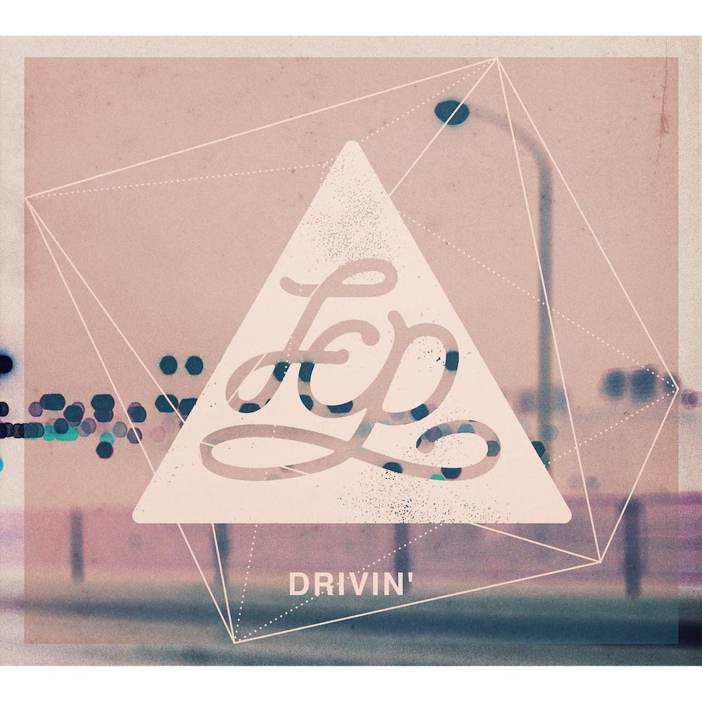 「DRIVIN'」