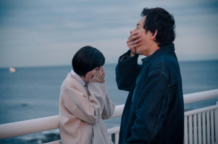 映画『僕たちは変わらない朝を迎える』場面写真