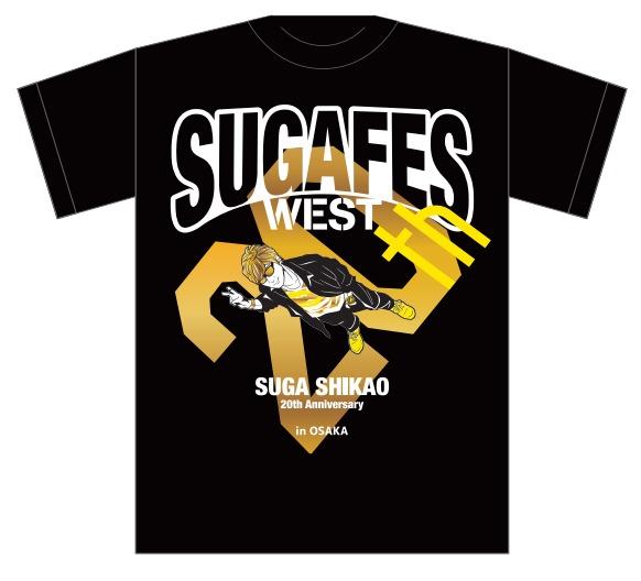 金髪Tシャツ