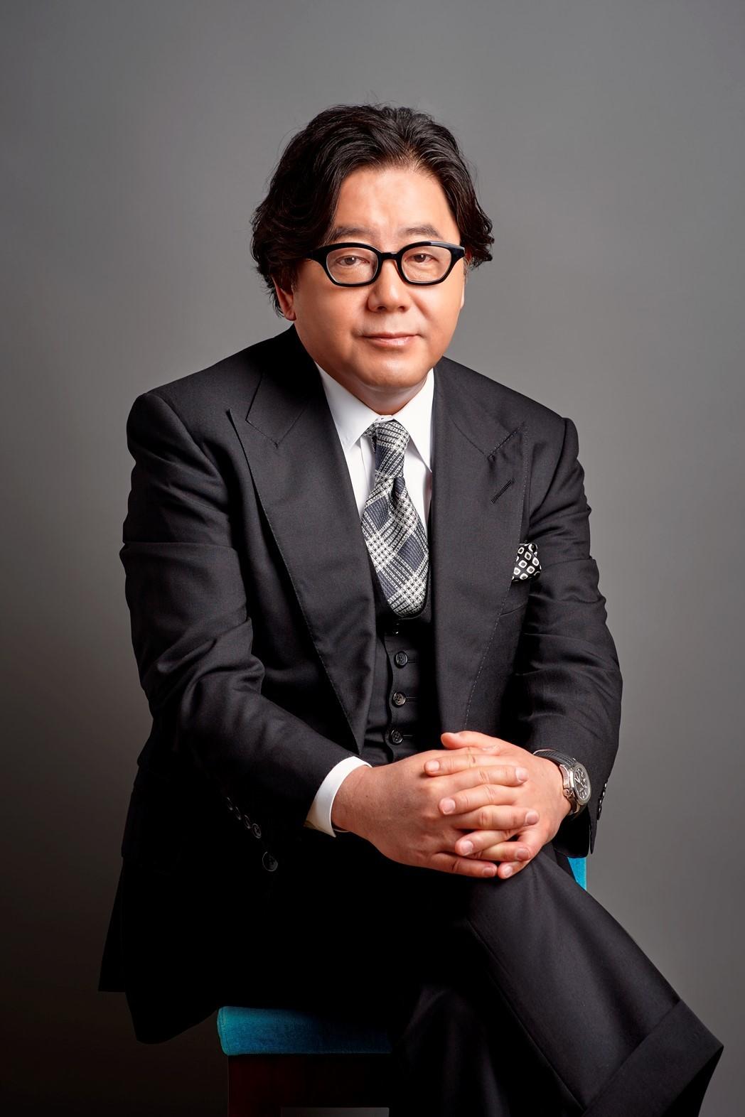 『イノベーショントーク』ゲスト 秋元康客員教授