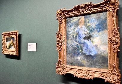 『印象派からその先へ—世界に誇る吉野石膏コレクション展』レポート  近代美術のエッセンスが楽しめる、珠玉の名品72点が集結