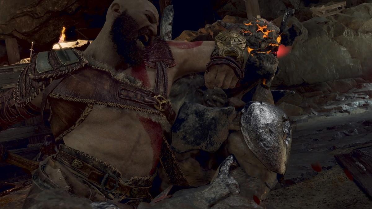 敵のダメージを与え続け、気絶した敵に掴み技をかけると発動する「フィニッシュムーブ」。派手な演出とともに一気に止めを刺すことができる。