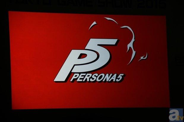 『ペルソナ5』、ゲームに出演の声優決定に続き、アニメ放送決定!