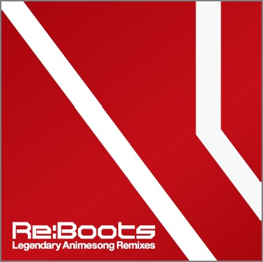 「Re:Boots」ジャケット画像