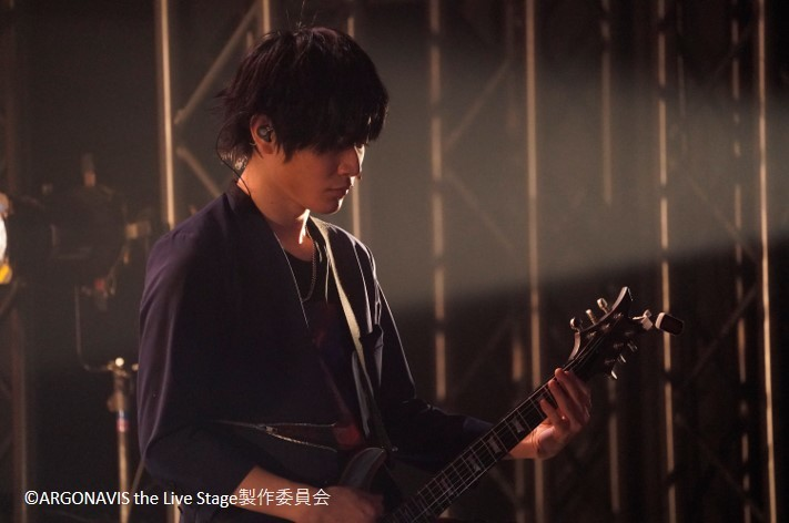 (C)ARGONAVIS the Live Stage製作委員会