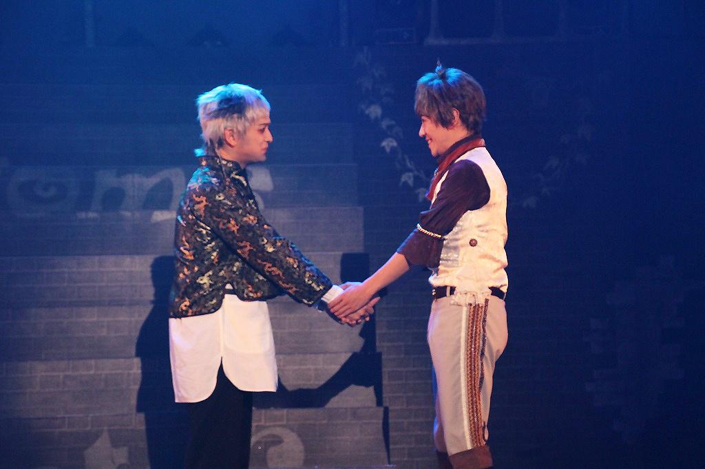 (左)笹熊1号